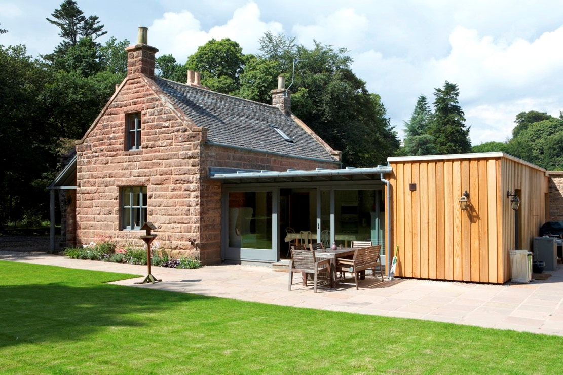 Rchitects scotland ltd architectural consultants for Houses images pictures