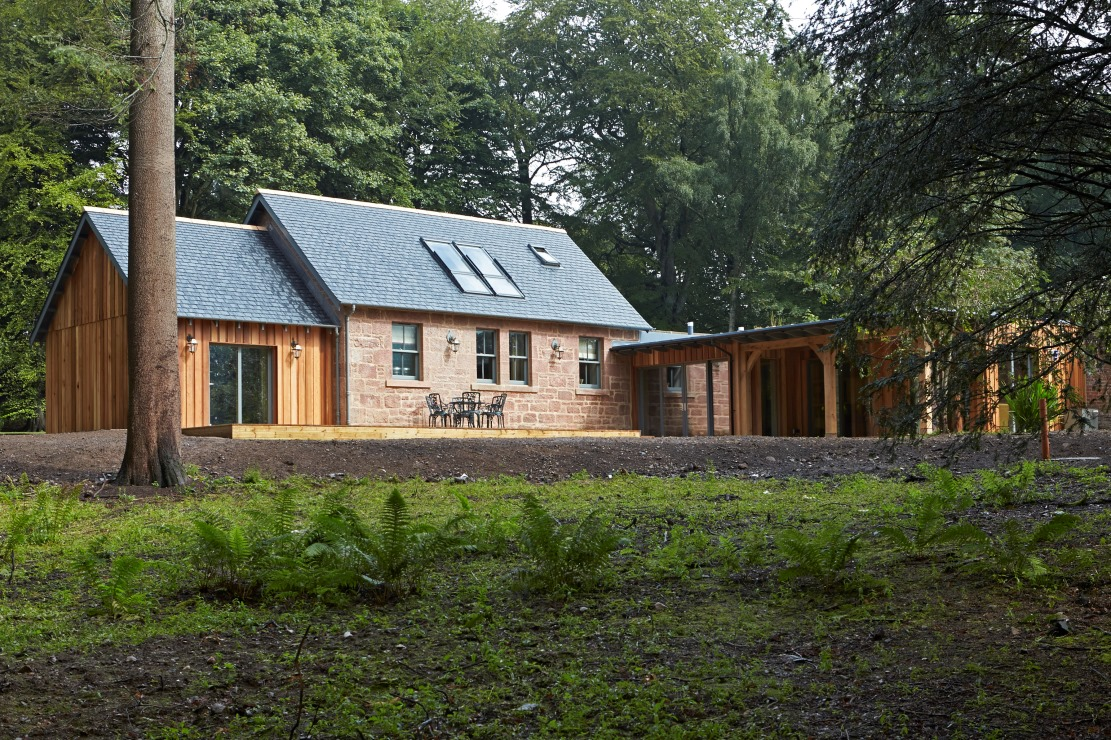 Www.scotland Architects.co on House Design Plans